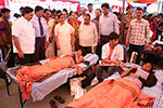Mega Voluntary Blood Donation Camp 2015