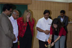 Inauguration of Centre for Global Excellence