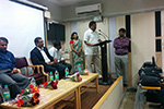 Session on 'Supply Chain Management & Release of Commerce Voice'