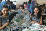 NISARGAYANA-Inter-class competitions: 'Sankeerna Kale'-Collage